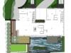 mały ogród miejski projekt, newgreen.pl