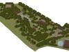 koncepcja modernizacji parku, newgreen.pl