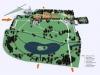 koncepcja rewaloryzacji parku, newgreen