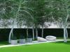projekt nowoczesnego ogrodu, newgreen.p