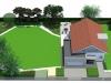projekt ogrodu nowoczesnego, newgreen.p