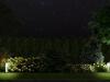 oświetlenie ogrodu nocą, newgreen.pl