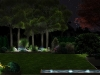 projekt oświetlenia ogrodu, newgreen.pl