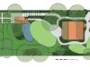 projekt ogrodu przy domu letniskowym, newgreen.pl