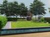 ogród nowoczesny projekt