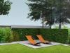 projekt ogrodu przydomowego