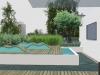 projekt ogrodu na dachu, newgreen.pl