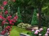 wizualizacja ogrodu przydomowego, newgreen.pl