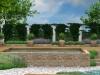 basen ogrodowy wizualizacja, newgreen.pl