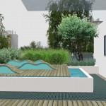 Ogród na dachu, newgreen.pl
