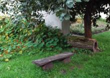Ogród rustykalny, newgreen.pl