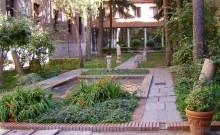 Ogród śródziemnomorski, newgreen.pl
