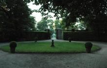 ogród przy dworku polskim, newgreen.pl