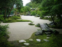 ogród japoński, newgreen.pl
