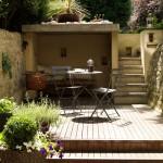 jak zaprojektować mały ogród, newgreen.pl
