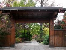 ogrodzenie w ogrodach japońskich, newgreen.pl