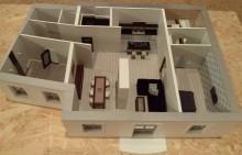 za-mieszkanie - apartament w centrum miasta