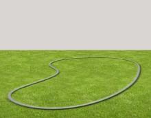 budowa rabaty żwirowej - KROK 1