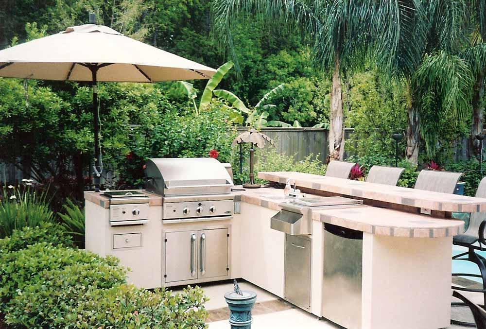 Projektowanie Kuchni Ogrodowej Newgreen Projektowanie