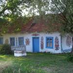 Zalipie - malowana wioska, newgreen.pl
