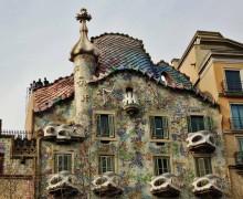 Casa Batllo, newgreen.pl